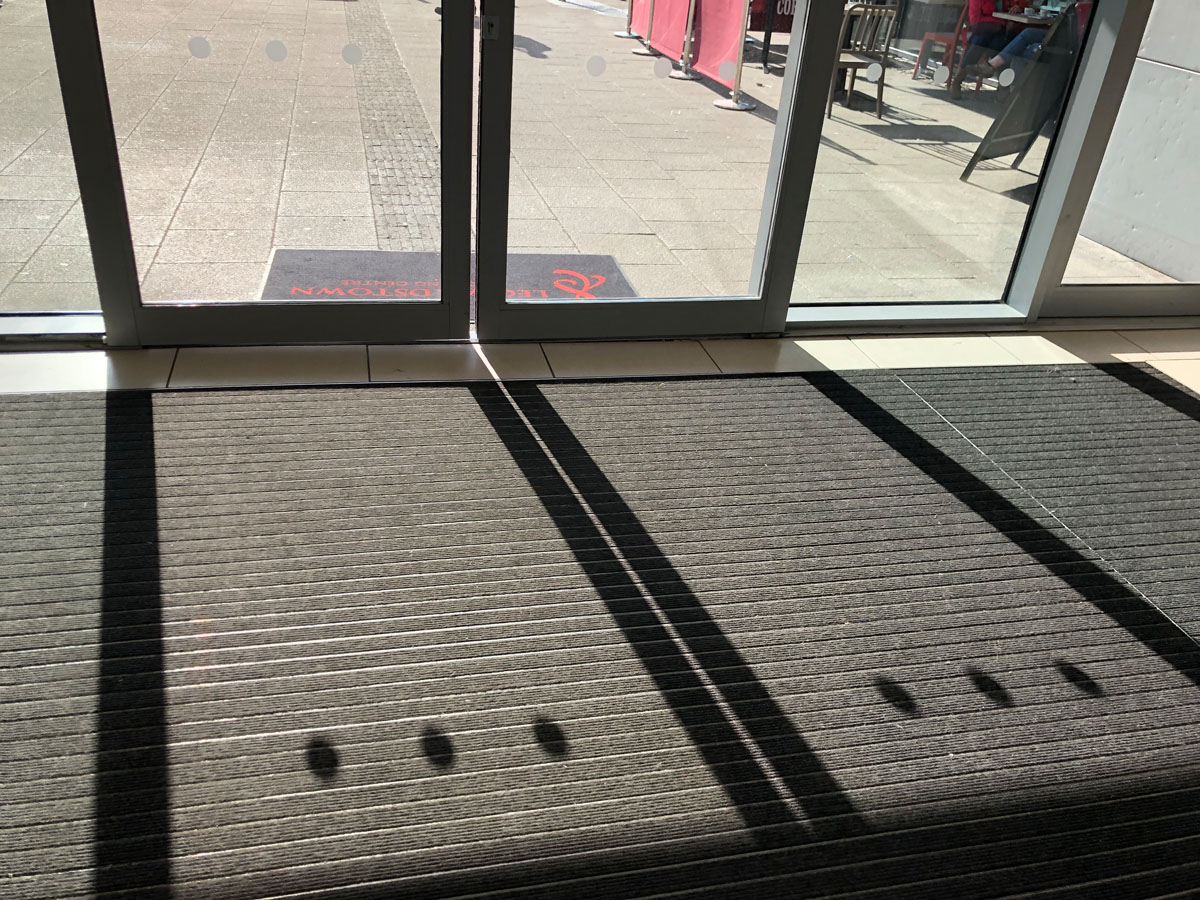 Image of Sliding Door
